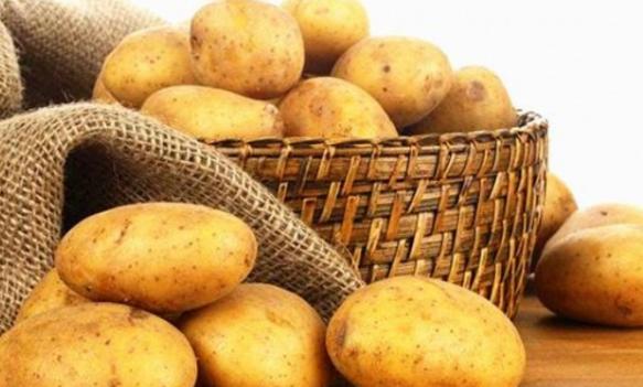 土豆的美容功效 是天然的美容佳品