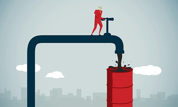 2018年油价已达成两连涨 油价每升又贵5分钱