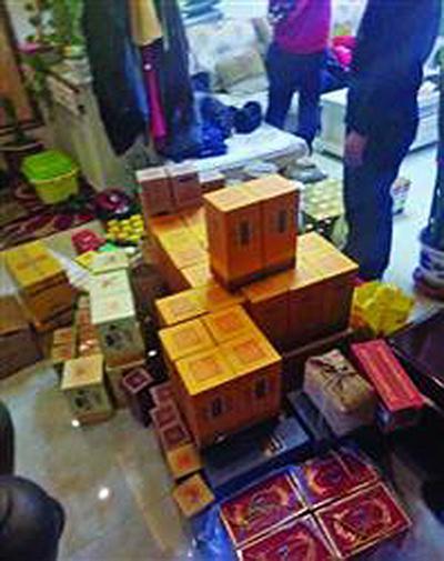 43万古玩藏品被盗 夫妻合伙作案被抓获
