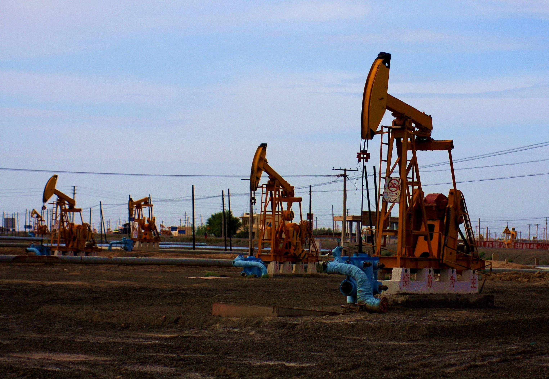 美国发现原油储量达200亿桶大油田