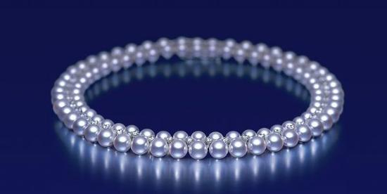 御木本幸吉改变珍珠发展史 要让全世界女人都带上珍珠