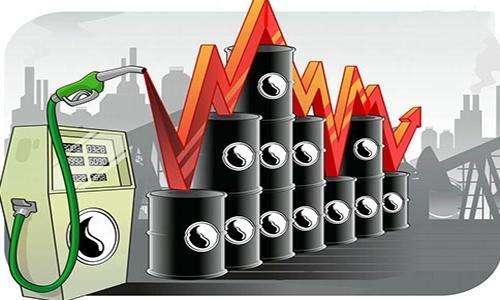 原油走势分析:下方65美元形成关键支撑
