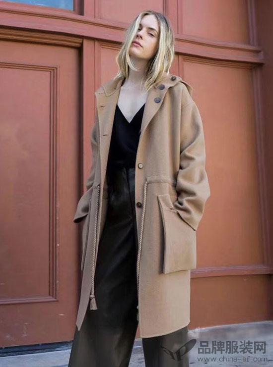 格纶雅服装搭配爆发神奇 让生活更富有美感