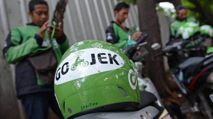 谷歌宣布投资印度尼西亚打车巨头Go-Jek