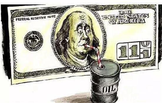 美国原油产量爆发式增长或寻求出口