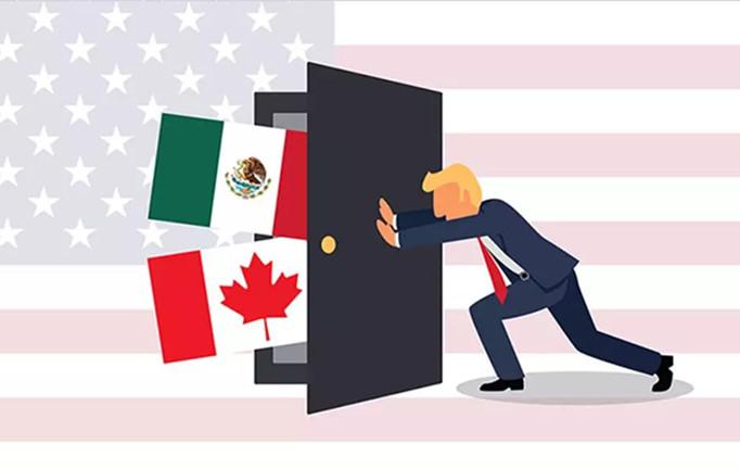 NAFTA不确定性成加元隐患 今日谈判结果将会如何?