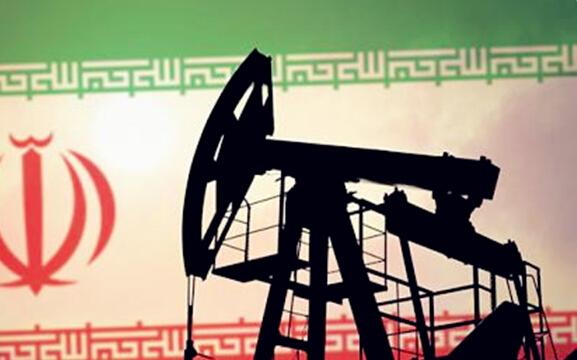 原油市场再亮警示灯!伊朗原油产量增加存困难