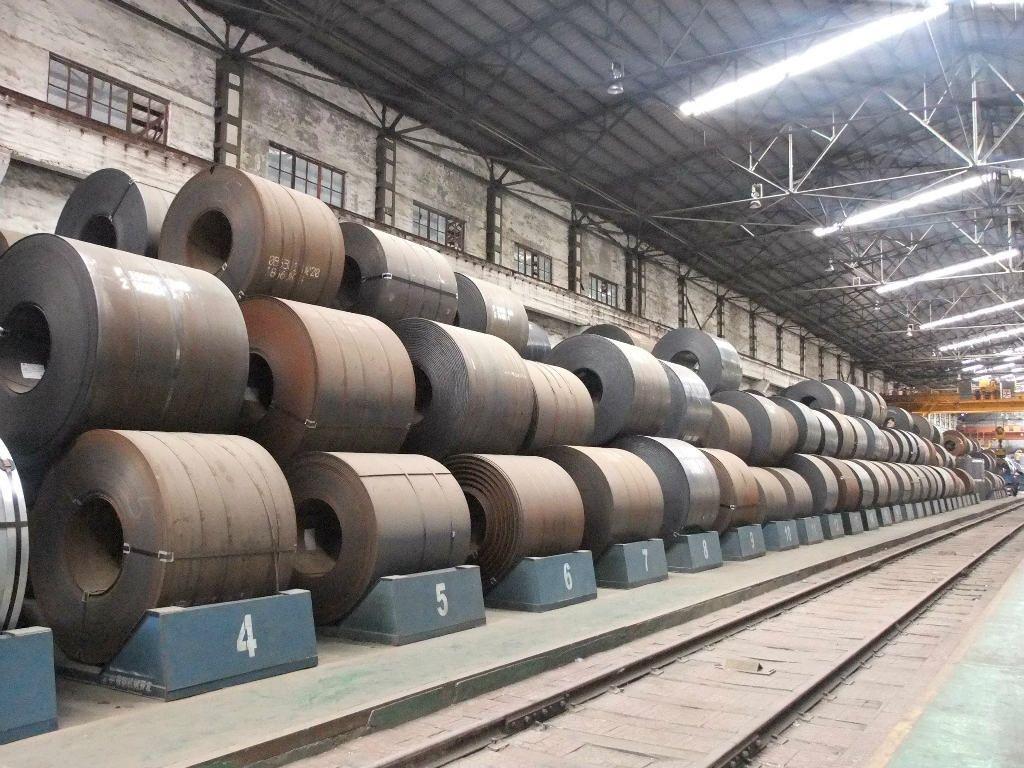 上周五美锦钢铁对部分产品出厂价格进行调整