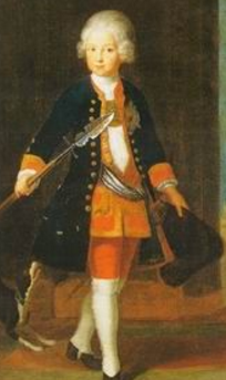 从文艺青年进化成军事天才——腓特烈二世