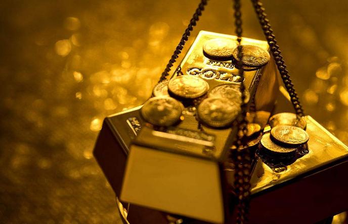投机客坚持押注看多 黄金期货大跌后稳步攀升