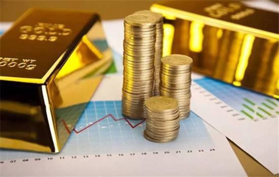黄金惨遭三大利空袭击 美元近期或触底?