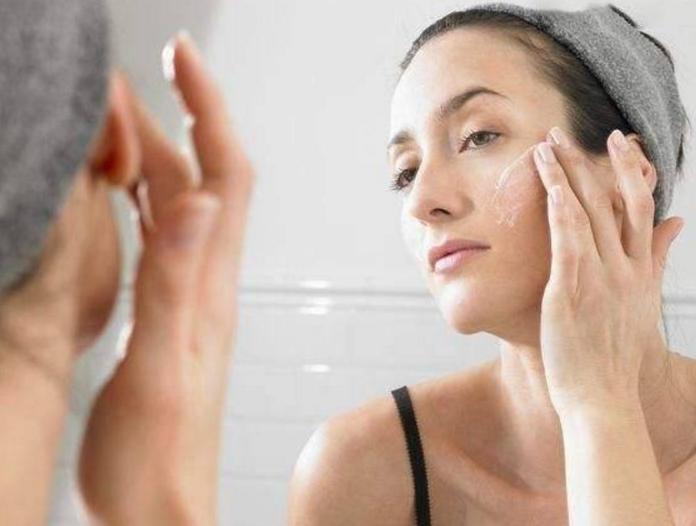 这五个常见的护肤误区 女生一定要知道