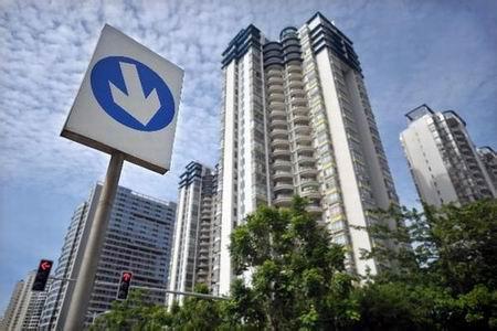 二手房房价走势:北京二手房价9个月降13% 房地产降价时代来了?