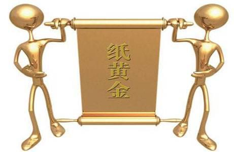 美元反弹债市现关键信号 纸黄金多头无力招架?
