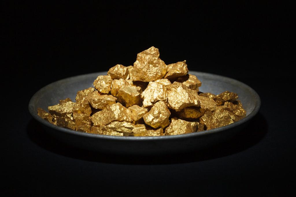 印度黄金需求继续受抑 金价或步入寒冬