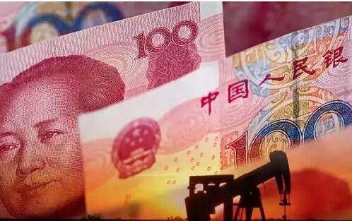 """太精明!中国靠""""石油换贷款""""赚翻了"""