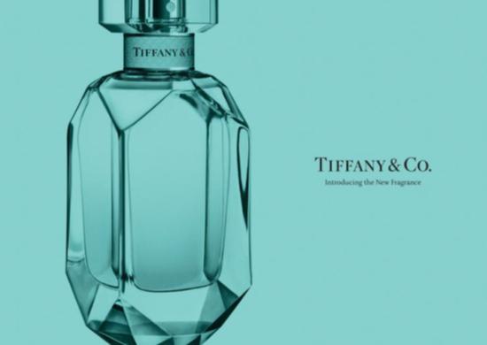Tiffany&Co.蒂芙尼于上海盛大发布蒂芙尼全新女士香氛