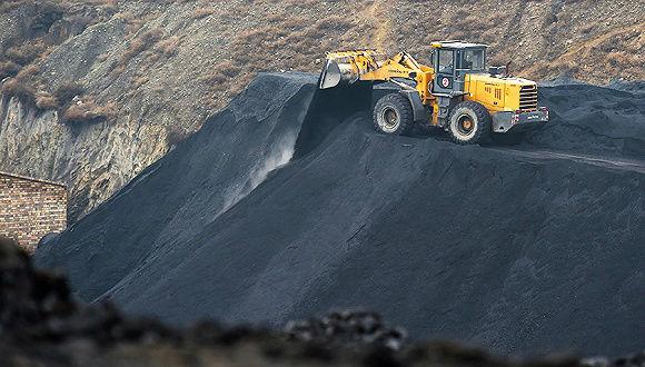 供应收紧 国内动力煤价格延续高位运行态势