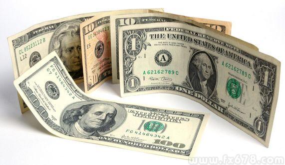 没有反转只有反弹 2018年美元命运竟如此悲惨?