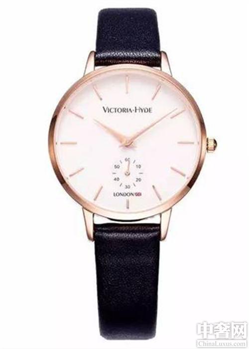 DAISY LONDON新品发布会 提升我们整体的时尚水平的腕表
