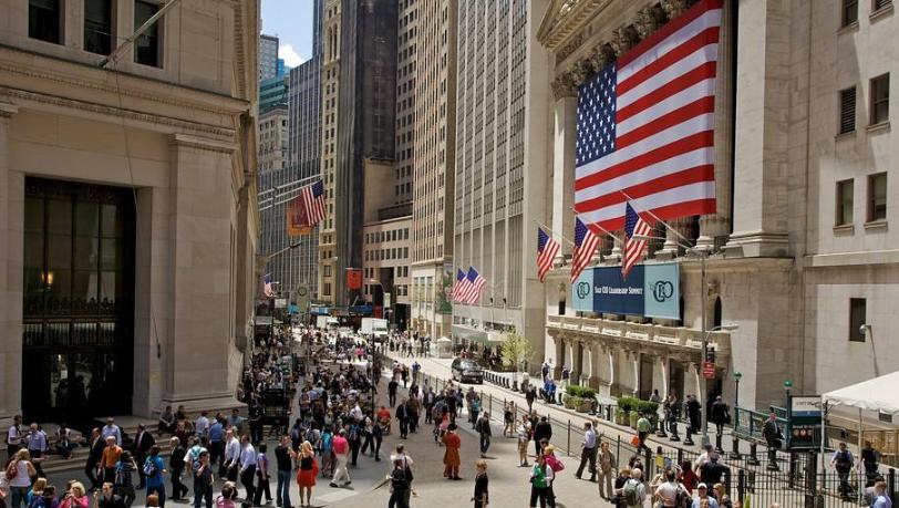 华尔街三大投行被罚巨款 因涉嫌操纵黄金市场