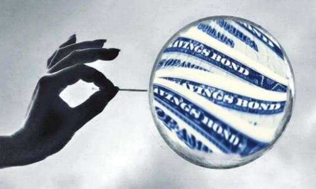 """美联储这一""""小动作""""或将引发市场明显反应"""
