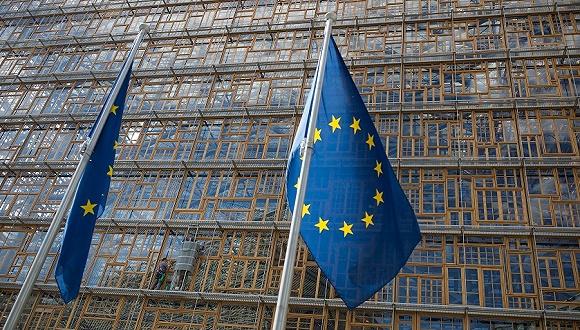 2017年欧元区经济增速创十年新高超美国