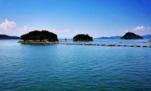 杭州千岛湖几月份好玩?