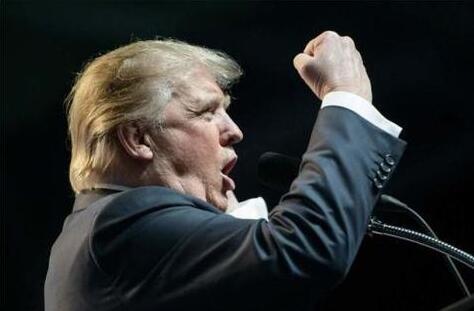 特朗普发表国会咨文 黄金期货静候佳音