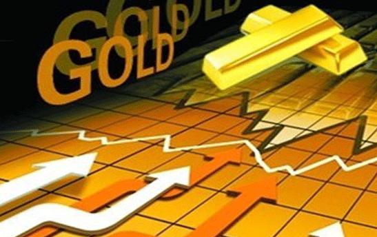"""美元疲软成""""致命伤"""" 加息对黄金冲击正在减弱"""