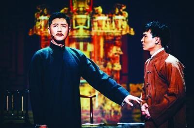 南京博物院三件国宝亮相《国家宝藏》 压轴国宝都有啥?