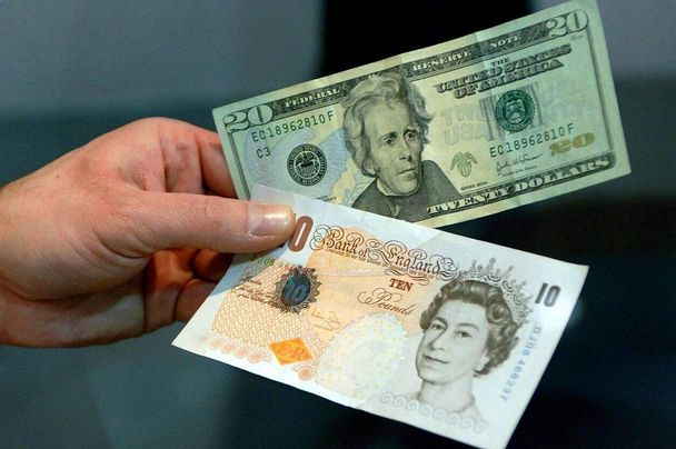 英镑尚未真正实现反弹?