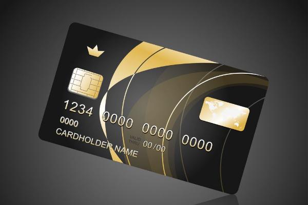 信用卡怎么办