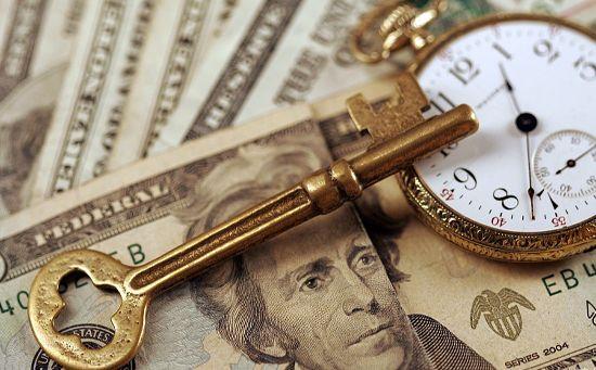 美联储鹰声嘹亮 惨淡美元能否雄起关键在它?