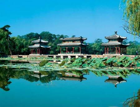 上海周围有趣的避暑胜地有哪些