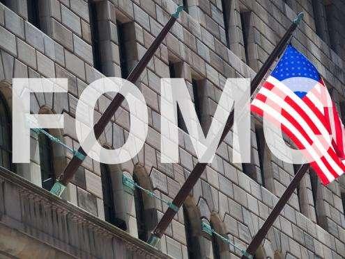 FOMC声明惊现重大变化 为年内进一步加息打底