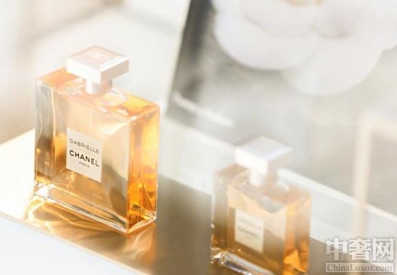 香奈儿嘉柏丽尔香水 给你不一样的味觉体验