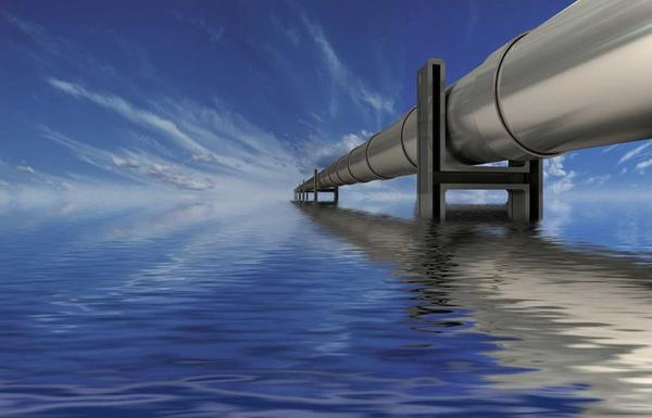河南省发现6.5万亿立方米非常规天然气