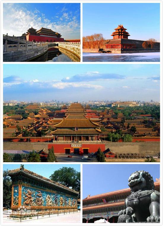 故宫共有文物1862690件 文创产品突破1万种