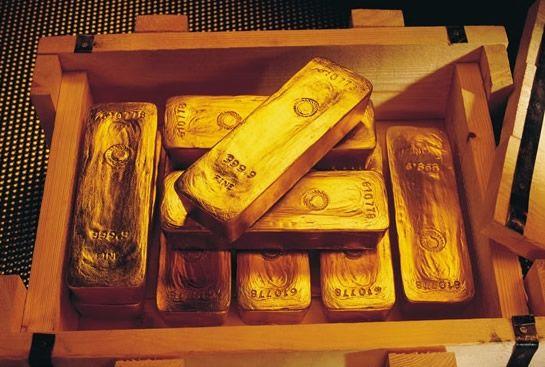 黄金走势或将大变脸 美元多头伺机反弹?