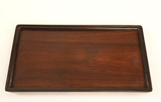 红木家具价格_大红酸枝老料托盘价格是多少?