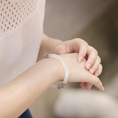 关于手镯 你真的带对了吗?戴好的话 会有神奇的功效