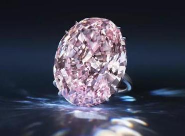 拍卖行拍出天价的宝石都有哪些 你知道吗?