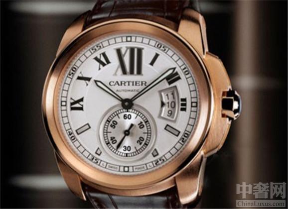 卡地亚新款首发 新款手表向品牌文化致敬