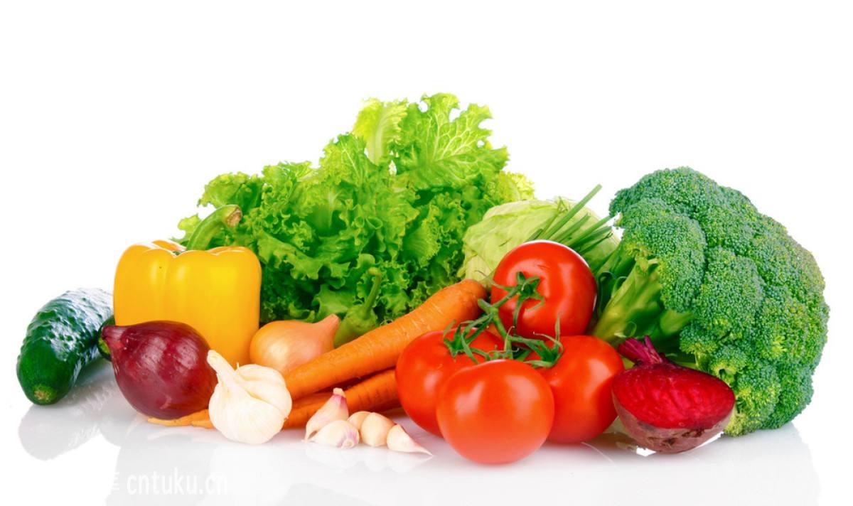 哪些蔬菜利于减肥