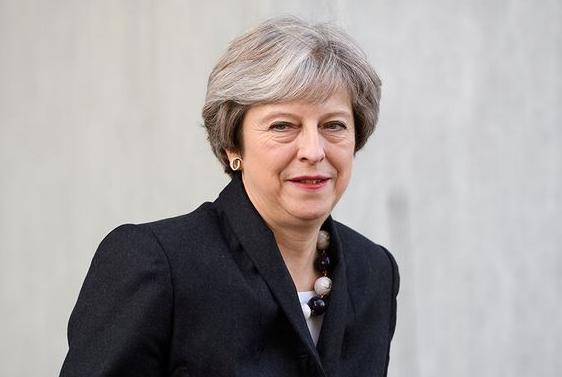 脱欧谈判问题或给英国首相访华之旅蒙上阴影