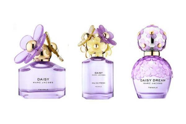 Marc Jacobs全新推出紫丁香色调的「梦游精灵限量版」