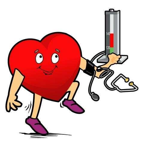 生活中该如何防范高血压