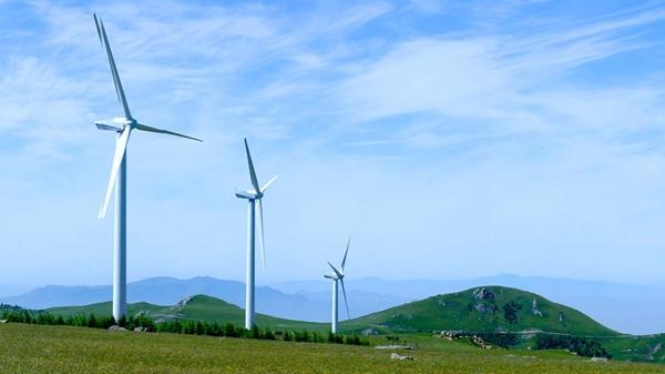 美国能源信息署预测:美国风能产生电力将超过水力发电