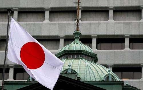 日本央行再度祭出无限量购债大招 日元应声下跌